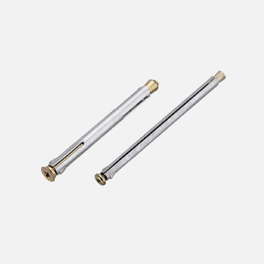 Metal frame anchor high corrosion resistance