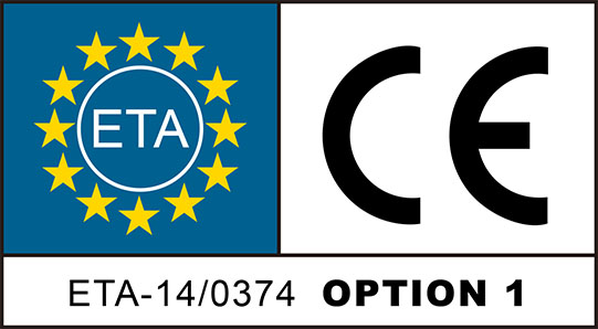 ETA option 1 certificate